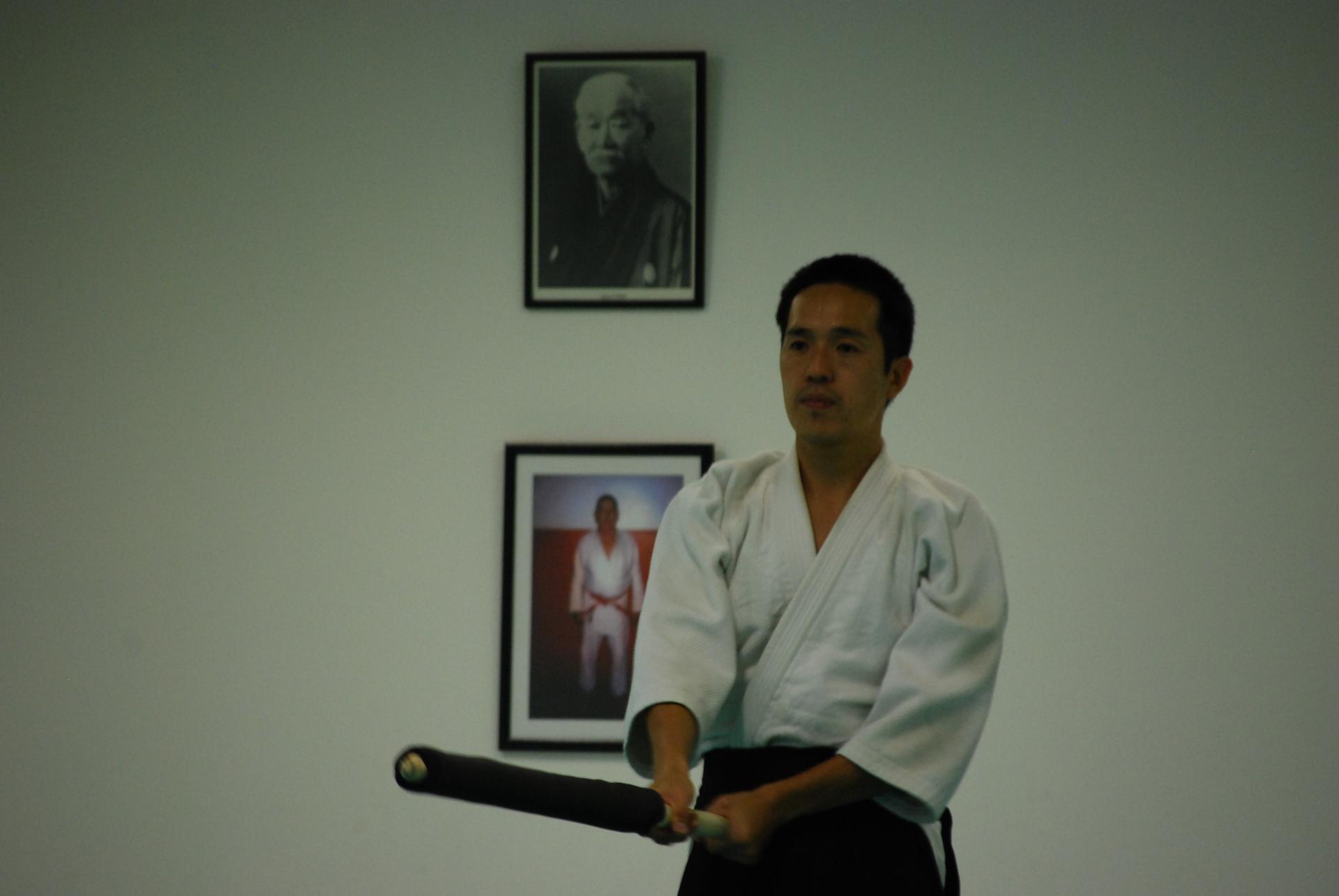Keiji HORIBE